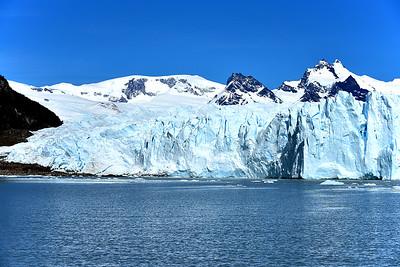 Perito Mereno Glacier