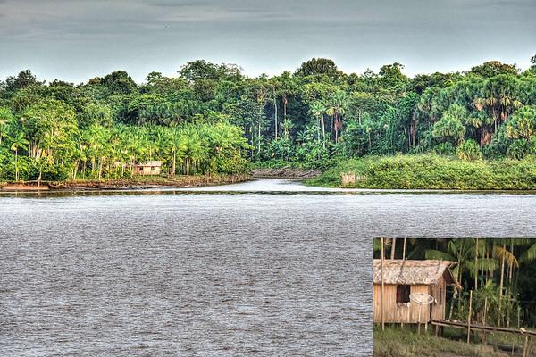 Brazil - 2013 - Amazon