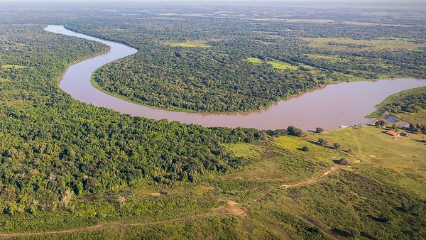 Cuiaba River