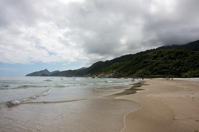 lopes mendez, ilha grande