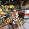 Local market in Buenos Aires