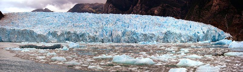 San Raphael Glacier