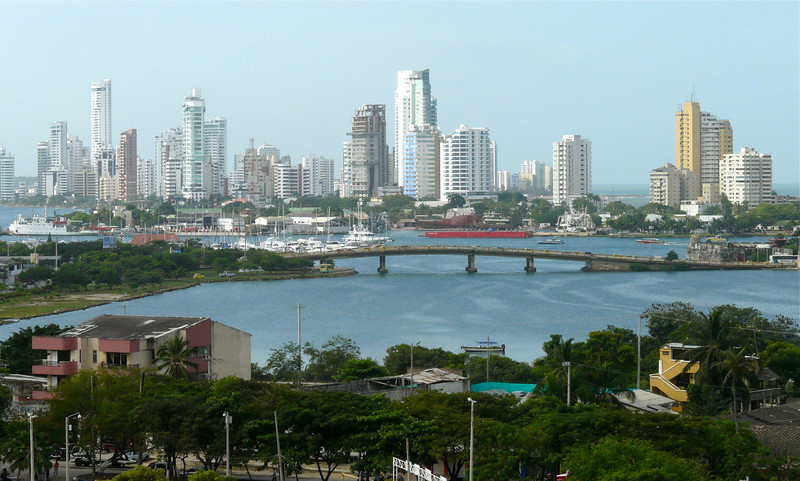 south-america-cartagena-colombia