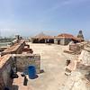 Castillo San Felipe - Cartagena