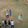 Untangling kites