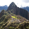 Machu Picchu on July 18, 2012<br /> Copyright 2012, Tom Farmer