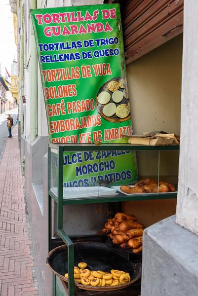 Qutio Street Food