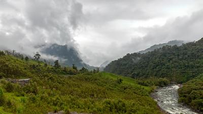 Wild Sumaco Lodge, Ecuador, 2018