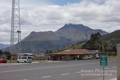 Otavalo and Imbabura Province