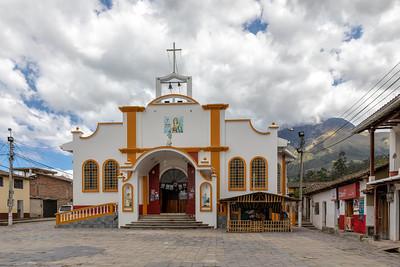 Peguche, Ecuador, 2018