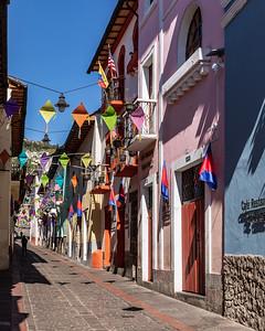 Colors & Kites on La Ronda