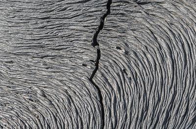 Lava textures ... Galapagos