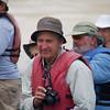Dave et. al. on Panga, Galapagos Islands
