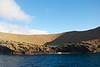 Chinese Hat Volcano, Galapagos islands