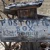 Post Office Box, Floreana, Galapagos Islands