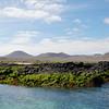 Landscape, Floreana, Galapagos Islands
