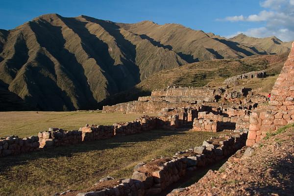 Impressions of Peru 3: Ollantaytambo