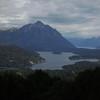 Tronador from Bariloche