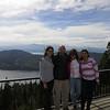 Mis amigas de Colombia
