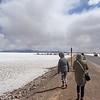 Salinas Grandes - Argentina's salt flats