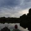 Boat trip on the Rio Claro