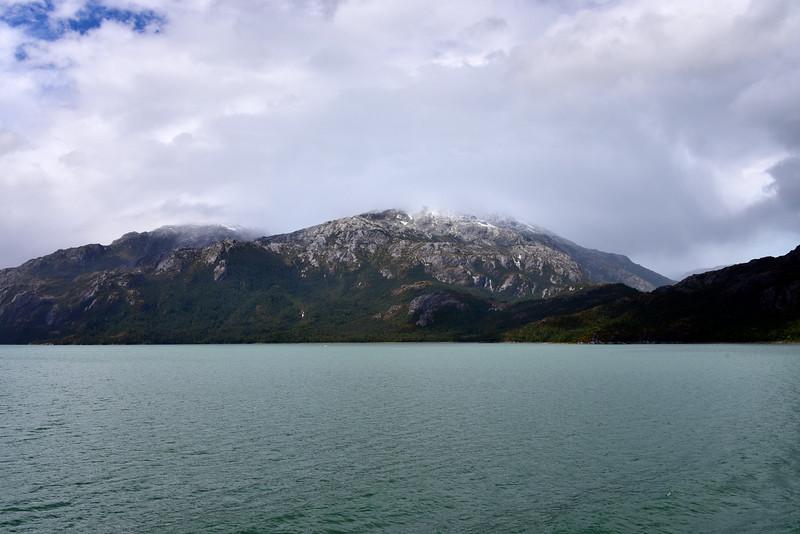 Peel Fjord
