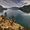 Lake Nahuel Haupi