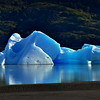 Iceberg on Lake Grey