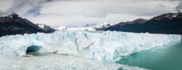 Perito Moreno Glacier ... Argentina