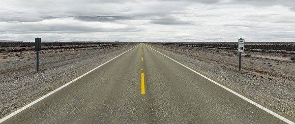 Patagonia horizons ... Argentina