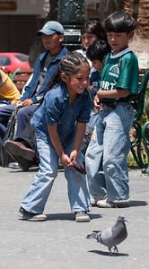 Arequipa, Peru, 2007