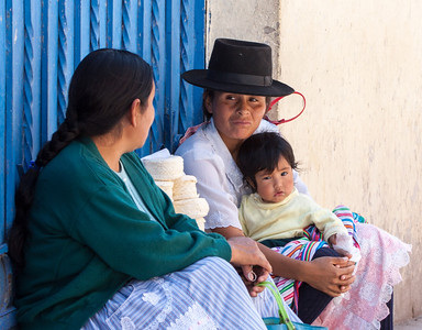 Ayacucho, Peru, 2007
