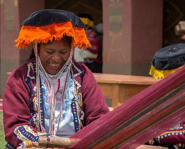 Chahuaytire, Peru, 2007