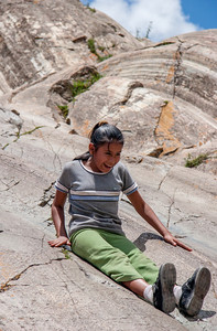 Sacsayhuaman, Peru, 2007