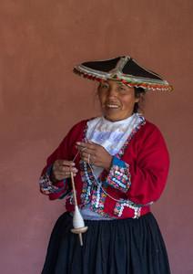 Pitumarca, Peru, 2007