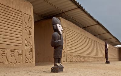 Temple Sentinels