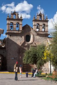 Capilla de San Antonio Adad