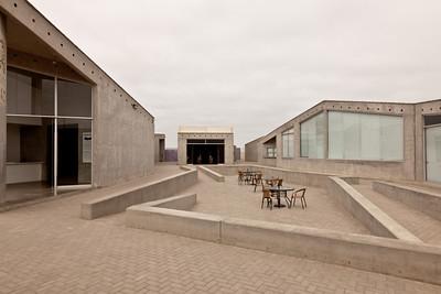 Museo Cao Patio