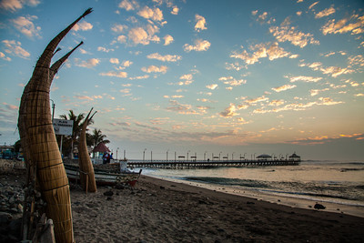 Playa El Varadero