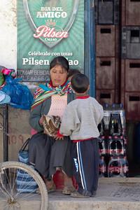 Paucartambo, Peru, 2011