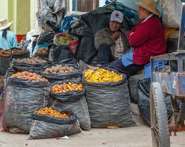 Otuzco, Peru, 2011