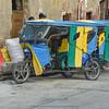 motor taxi in Caraz
