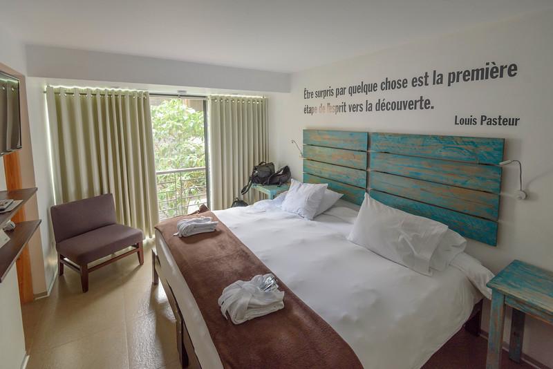 El MaPi by Inkaterra Hotel