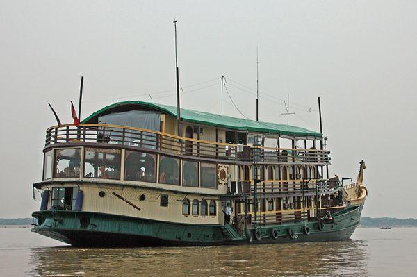 Peru (Amazon)