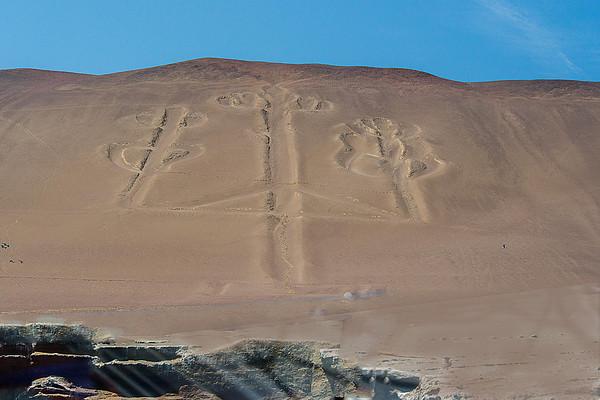 Peru - Southern Coast -Jan 2013