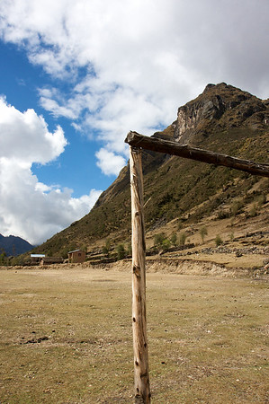 lares valley