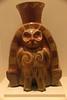 Ceramic Figurine, Museum Larco in Lima, Peru