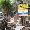 Inti-nan Solar Museum in Quito, Ecuador