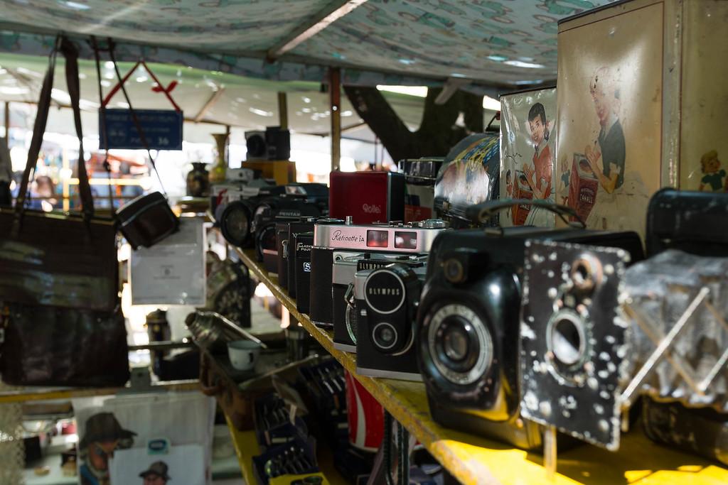 Feria de San Pedro Telmo