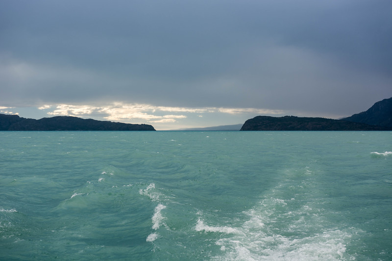 Lago Argentino